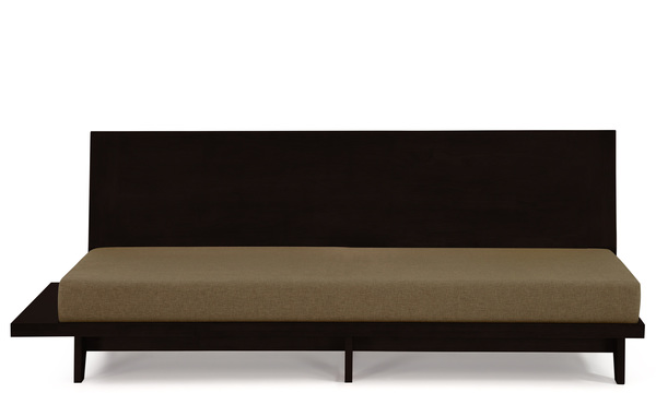 Malhar 3 Seater Platform Sofa, Right Extension
