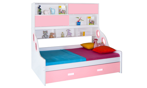 Piper Trundle Bed