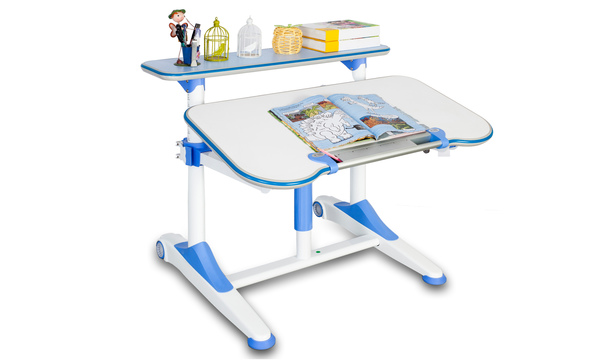 Raymond Adjustable Study Table