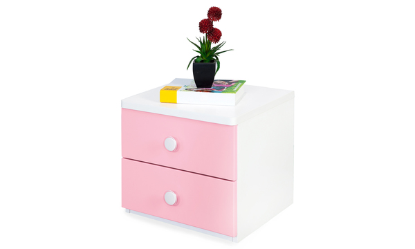 Evie Kids Bedside Table