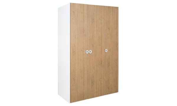 Amelia 3 Door Wardrobe