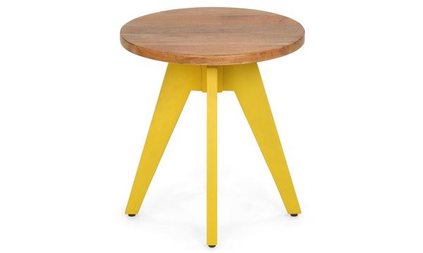 Lule Side Table