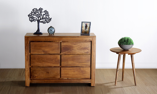 Harriet Sideboard