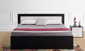 Exton Hydraulic Bed, Queen