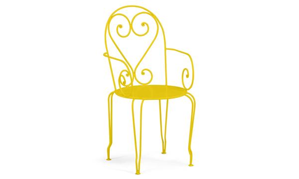 Renzo Outdoor Chair