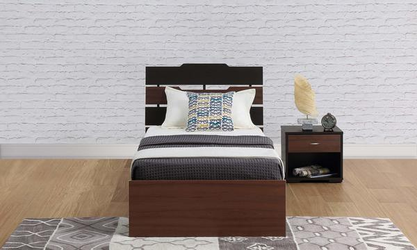 Adela Single Bed