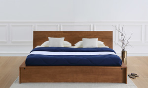 Hamilton King Size Bed with Storage