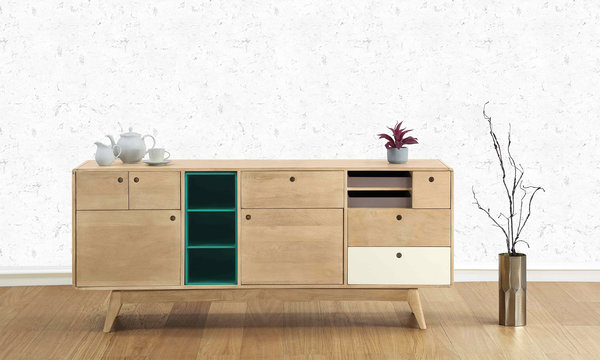 Crosby Sideboard