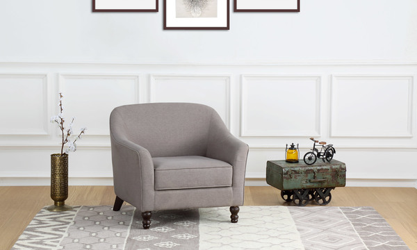 Eleanor Accent Chair