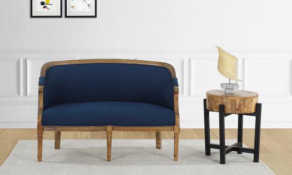 Alexandra 2 Seater Sofa