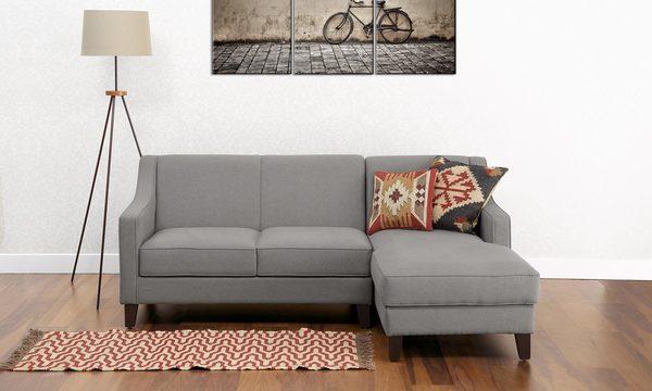 Hayden L Shape Right-aligned Sofa