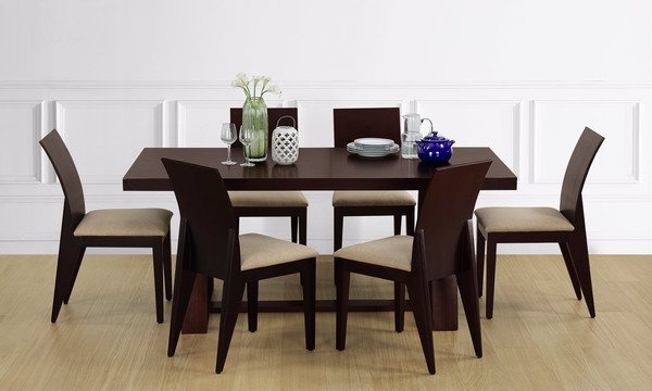 Lennox 6 Seater Dining Table