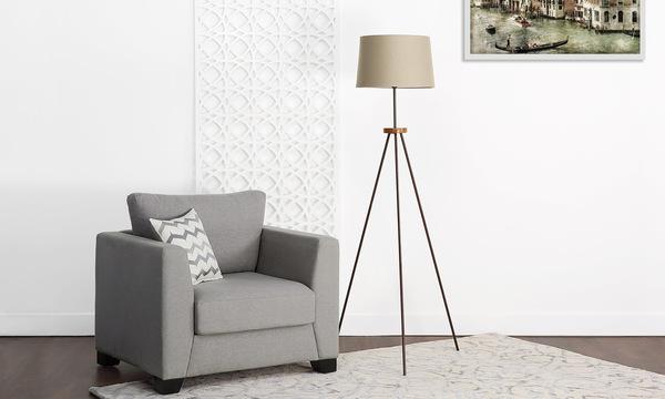 Oliver Single Seater Sofa