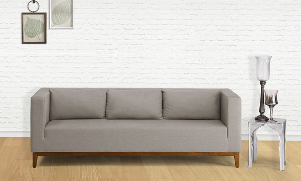 Jacqueline 3 Seater Sofa