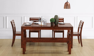 Nilaya 6 Seater Dining Table