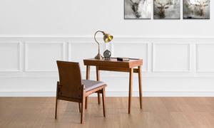 Hemingway Study Table