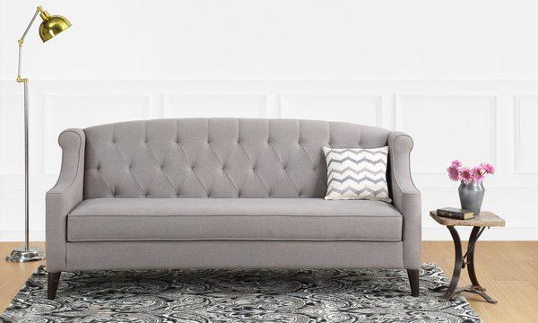 Marjorie 3 Seater Sofa