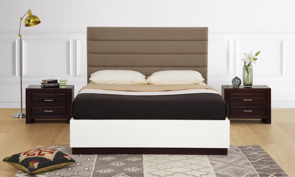 Augustus Queen Size Hydraulic Bed