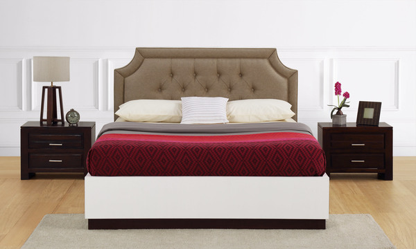 Henrietta King Size Hydraulic Bed