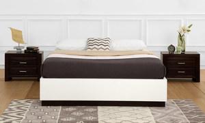 Ellie Hydraulic Bed Frame, King