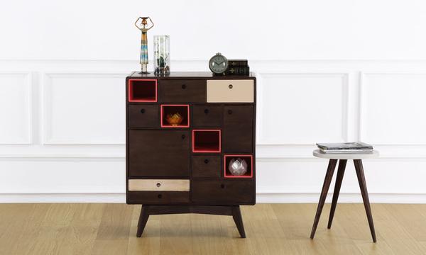 Crosby Storage Cabinet
