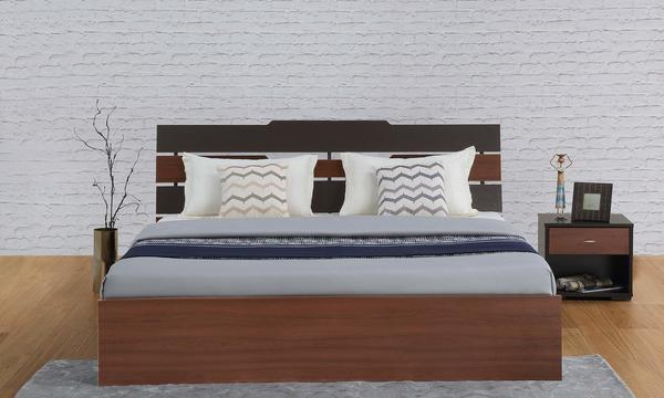 Adela King Size Bed