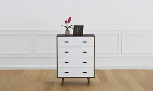 Alden Chest of Drawers