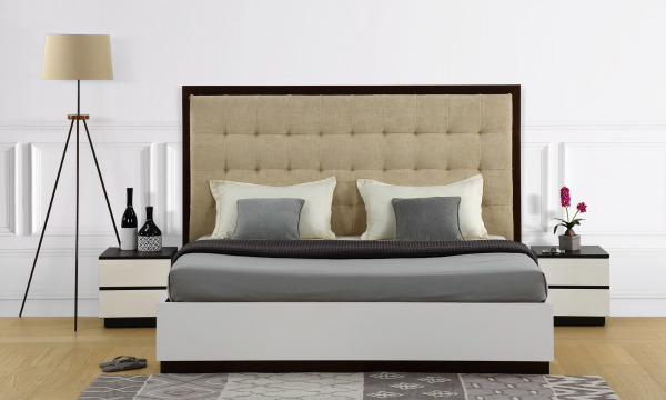 Agatha Wall Hung Headboard, King, Regular