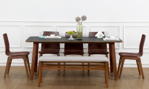 Ava 6 Seater Dining Table