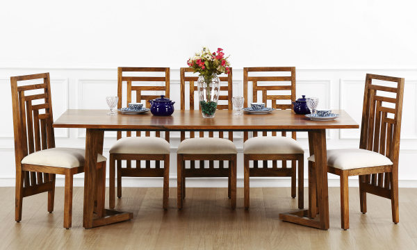 Anders 8 Seater Dining Table