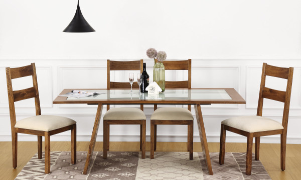Dining tables livspace for Top 10 dining tables