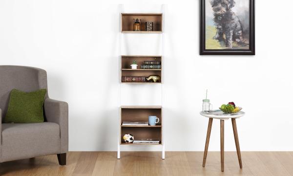 Ermen Book shelf