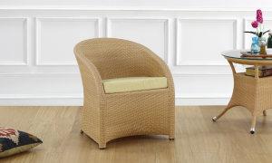 Latonya Outdoor Chair