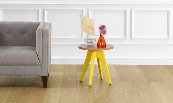 Lule Side Table