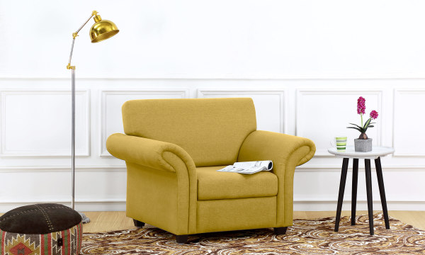 Marion Single Seater Sofa