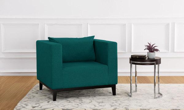 Jacqueline Single Seater Sofa