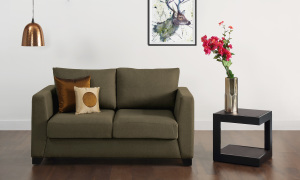 Oliver 2 Seater Sofa