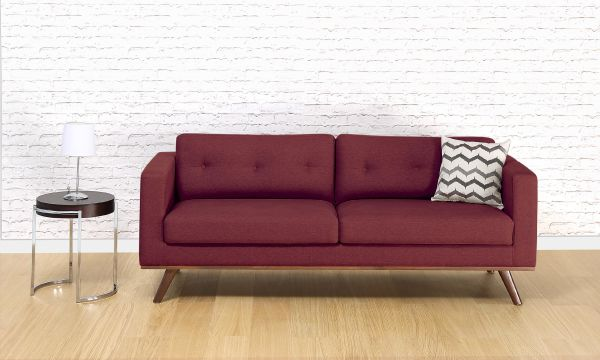 Ashby 3 Seater Sofa
