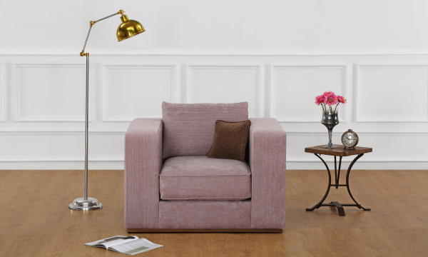 Emma Single Seater Sofa