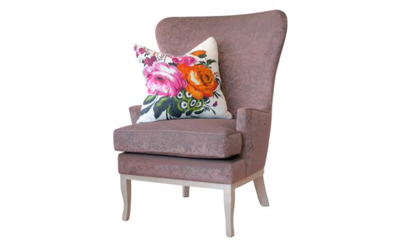 Atelier Accent Chair 2