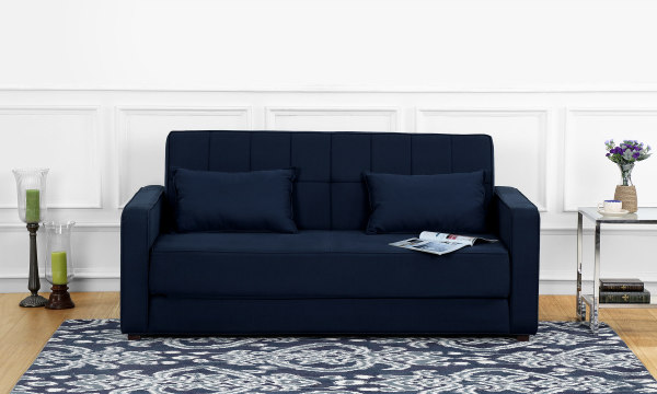 Matteo 2 Seater Sofa Cum Bed