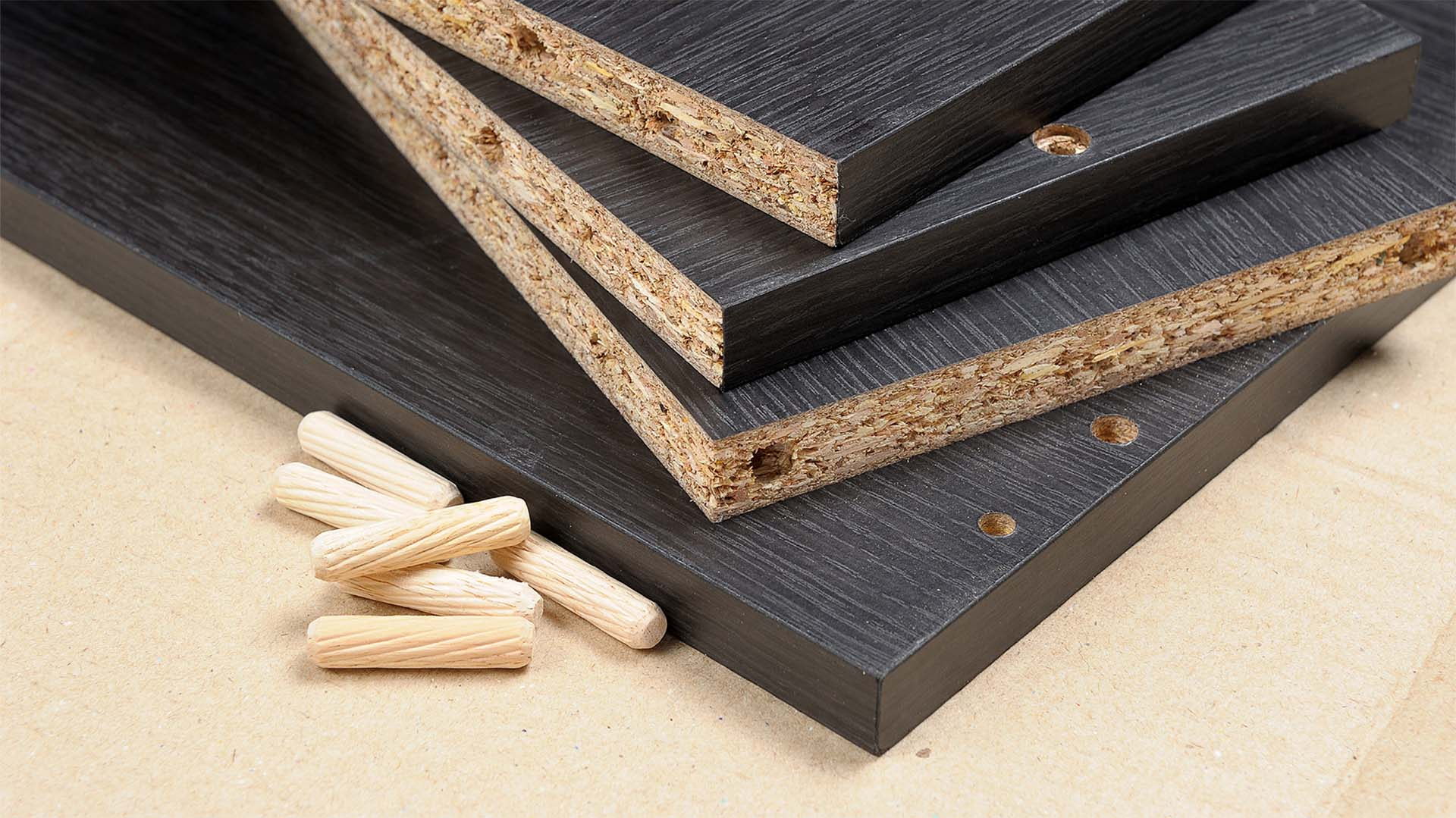 PLPB Particle Board
