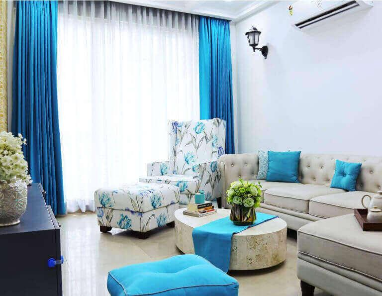 Interior Design Services Livspace