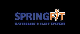 Springfit Logo