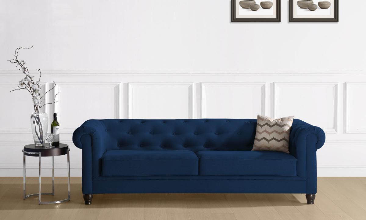 3 seater sofa online india sofa menzilperde net for Billige sofas